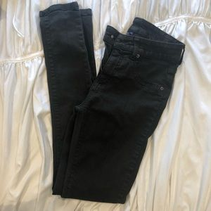 Green Carmar jeans
